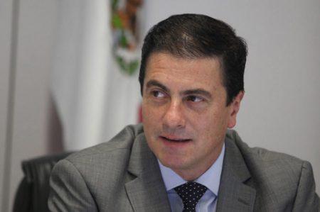 Rechaza Gerónimo Gutiérrez militarización en frontera con EU