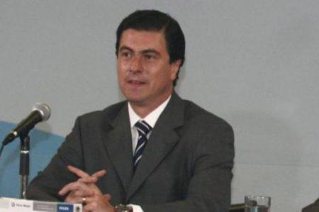 Embajador designado en EU presenta plan ante el Senado