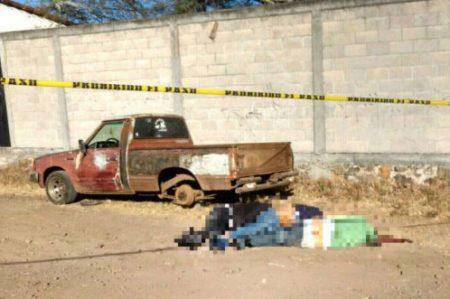 Hallan tres cuerpos en Morelia, informa la Procuraduría