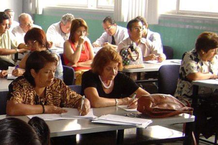 Reconoce INEE propuestas de CNTE por cauces institucionales