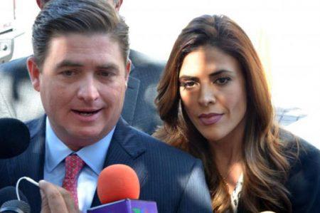 Juez congela detención de Rodrigo Medina