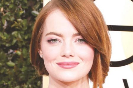 La dieta de Emma Stone para lucir radiante