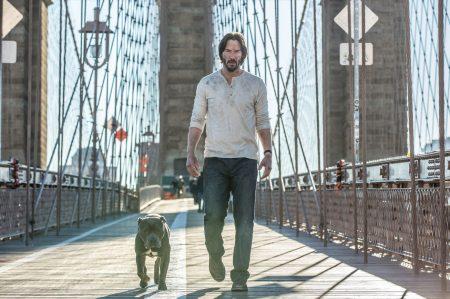 La secuela de la película John Wick busca dar inicio a una leyenda