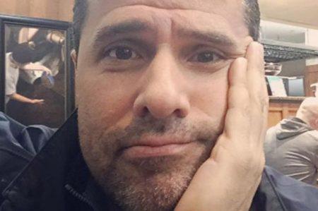 Marco Antonio Regil piensa en ser padre