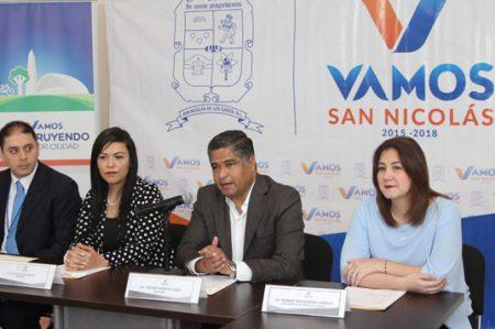 Ofrecen 8 Mil plazas laborales en Feria del Empleo nicolaíta