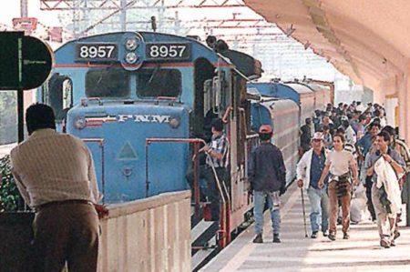 Piden a SCT explicación por caso Ferrocarriles
