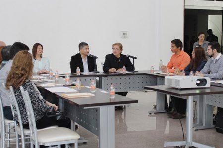 Presenta Consejo Consultivo Programas Culturales