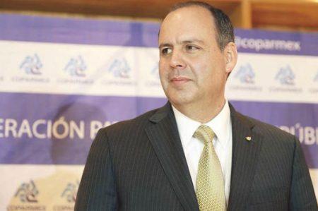 Propone Coparmex reducir ISR