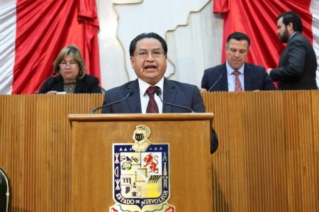 Propone reformas a la Constitución Estatal