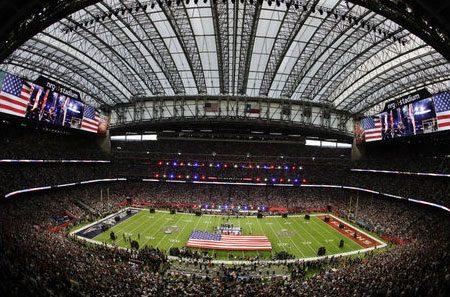 Super Bowl generó 33.1 millones de tuits