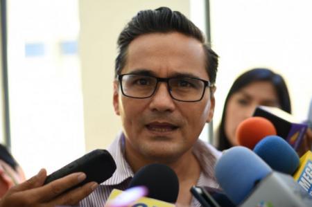 Denuncian periodistas 'Cerco Informativo' de fiscal veracruzano