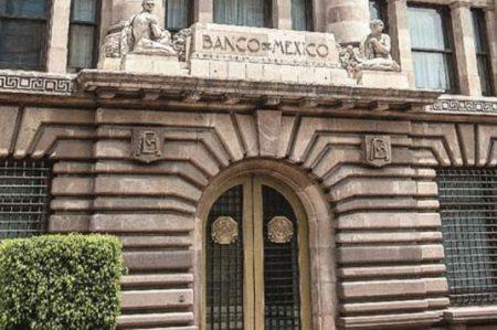 Banco de México blinda el peso ante volatilidad