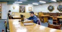 Biblioteca Nacional de México cumple 150 años
