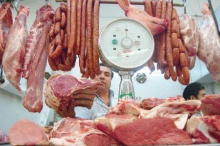 Productores de carne miran más allá de EU