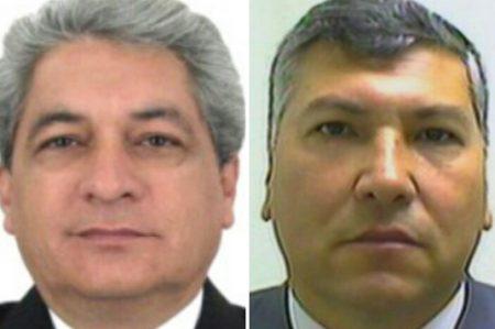 Detienen a Fernando Cano, operador financiero de Tomás Yárrington