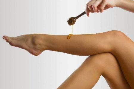 La depilación aumenta el riesgo de ITS