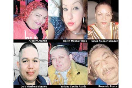 Siguen desaparecidos regiomontamos que viajaron a Reynosa