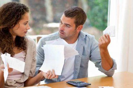 Preguntas de dinero que debes hacerle a tu pareja