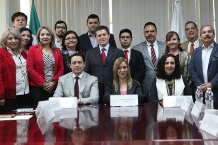 Diputados de Nuevo León analizan problemáticas en escuelas
