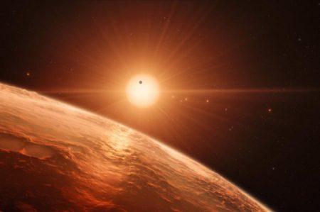 Descubrimiento de la NASA motiva a la UNAM