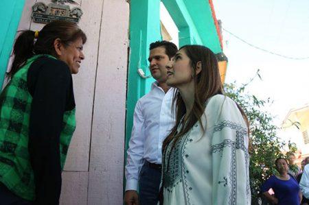 Guadalupe mejora la Nuevo Almaguer con 'Voluntad que pinta bien'