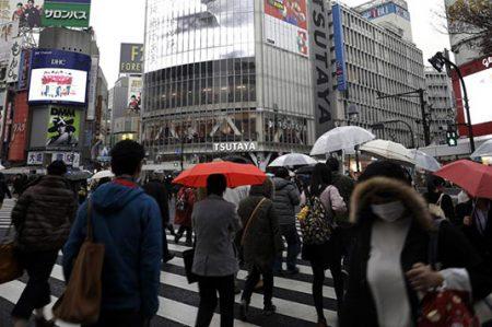 """Autoridades de Japón implantan """"happy hour"""" para evitar suicidios"""
