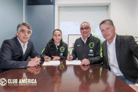 América tiene nuevo  técnico: Leo Cuéllar