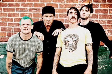 Los Red Hot Chili Peppers volverán a México