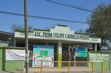 Asaltan a madre de familia en la Felipe Carrillo Puerto