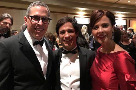 Rodrigo Prieto pierde Oscar de Fotografía ante 'La La Land'
