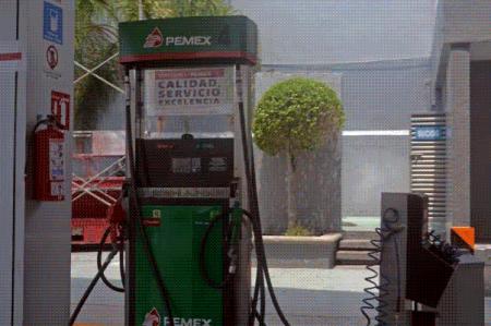 Sancionan 334 gasolineras por no dar litros de a litro