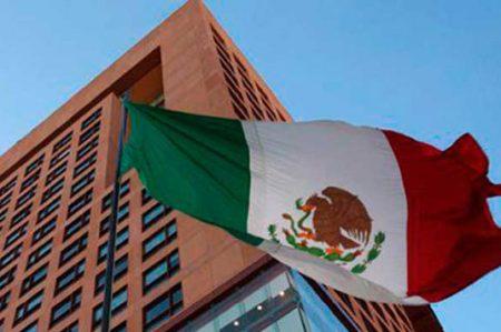 Secretarios de EU visitarán México el próximo 23 de febrero