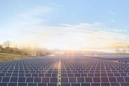Apple construirá nueva instalación de energía solar