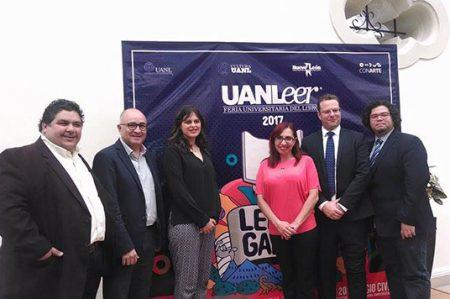 UANLeer 2017 ofrece más de 200 actividades a la comunidad