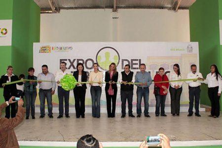 Expo Feria del Empleo con más de 50 empresas participantes
