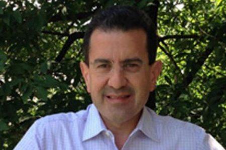 Asesinan a vicerrector del Tec de Monterrey en Chihuahua