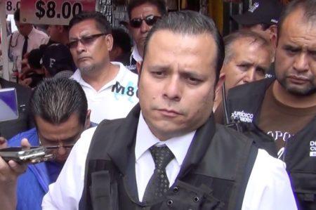 Queda cerrado el caso Pedro Pablo de Antuñano