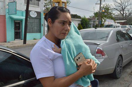 Intervendrá Derechos Humanos en caso de menor maltratado en guardería de Reynosa