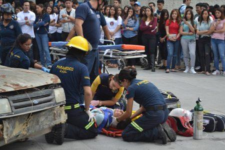 Intesifican concientización para no conducir ebrios en San Nicolás