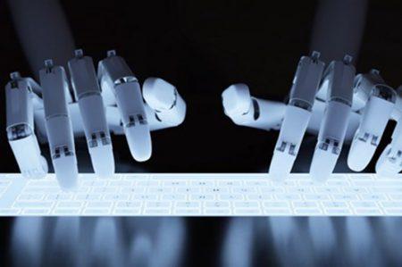 Los bots se adueñan de la actividad en Internet