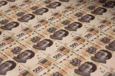 Coloca gobierno bono por 15 mil mdp