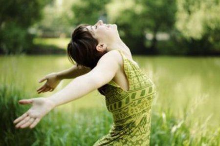 Afirmaciones diarias para tener una buena salud