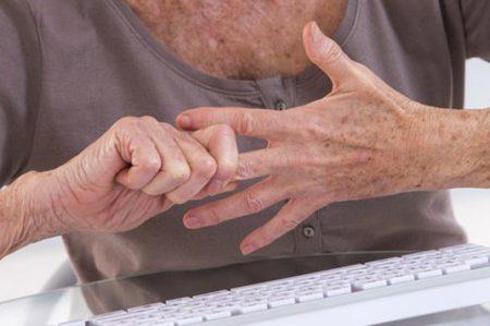 Alivia el dolor de artritis de manera natural