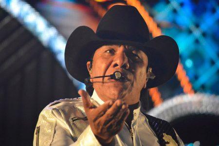 Bronco conquista a los rockeros del Vive Latino