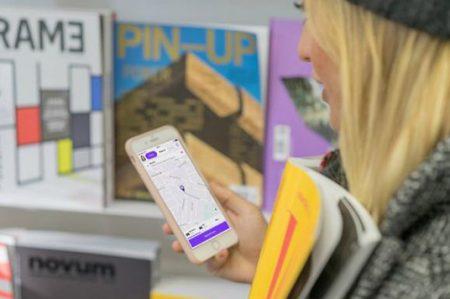 Cabify se integra a Google Maps