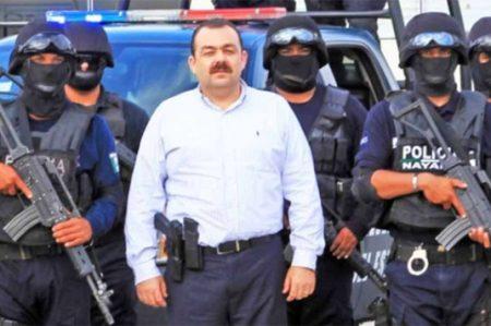 Revelan detalles de la detención del fiscal de Nayarit