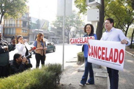 Critican asociaciones a senadores por ir contra fotomultas