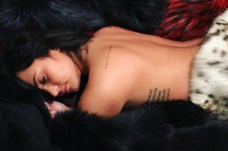Demi Lovato aclara supuesto desnudo en fotografía