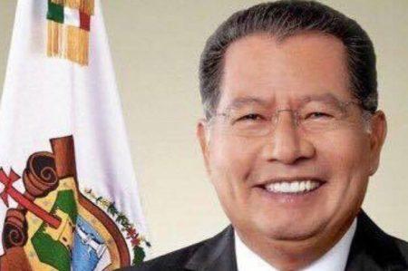 Ex gobernador interino de Veracruz, 'molesto' por trato en prisión