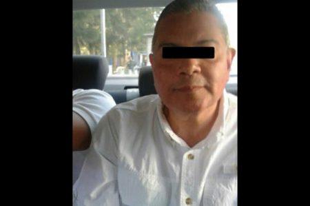 Detienen a ex secretario de Finanzas de Javier Duarte